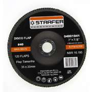 Disco flap Starfer 7   40