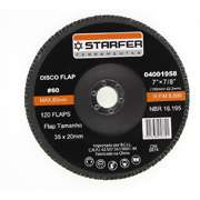 Disco flap Starfer 7   60