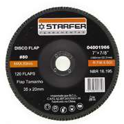 Disco flap Starfer 7   80