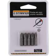 Ponta power bit philips 1/4 X 2 X 25  STARFER